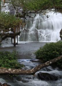 Cachoeira Ducha de Prata em Campos do Jordão-Meio-Ambiente-Cachoeira-Ducha-de-Prata