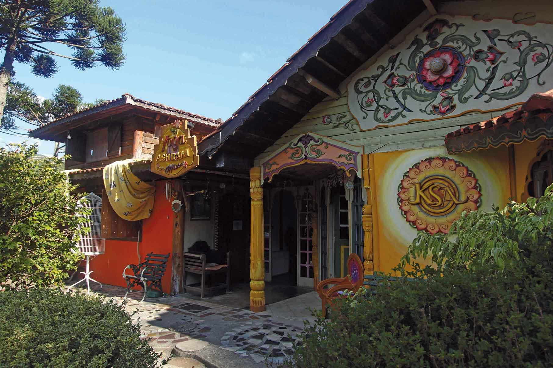 Krishna Shakti Ashram-Campos-do-Jordao-Turismo-Espiritual-Krishna-Shakti-Ashram-bx