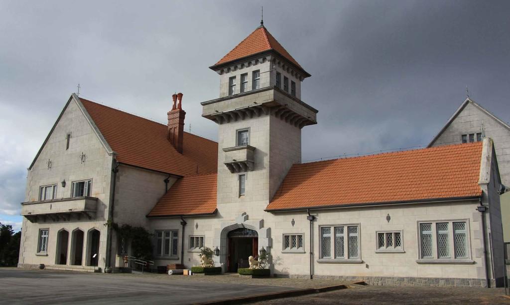 Palácio Boa Vista-Campos-do-Jordao-arquitetura-Palacio-do Governo