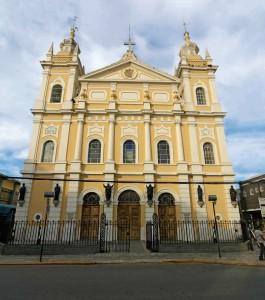 Igreja Matriz Nossa Senhora do Bonsucesso em Pindamonhangaba-Turismo-Religioso-Igreja-Matriz-_MG_6795-B-bx
