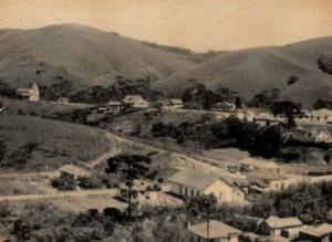 Vila Jaguaribe - 1939