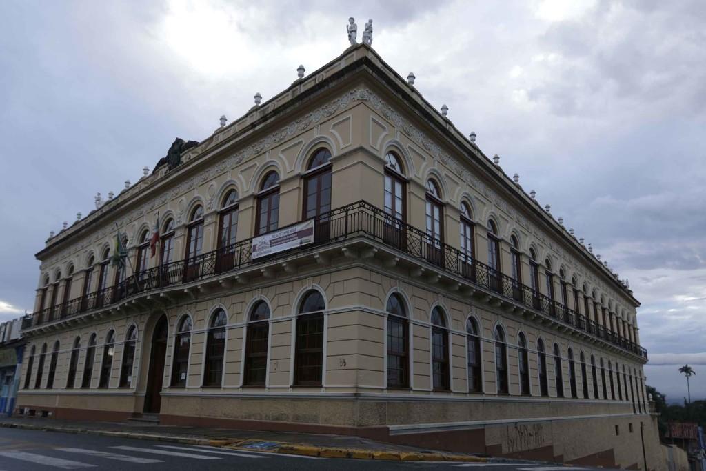 museu pedagógico dom pedro I