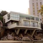 A arquitetura na Pérola do Atlântico