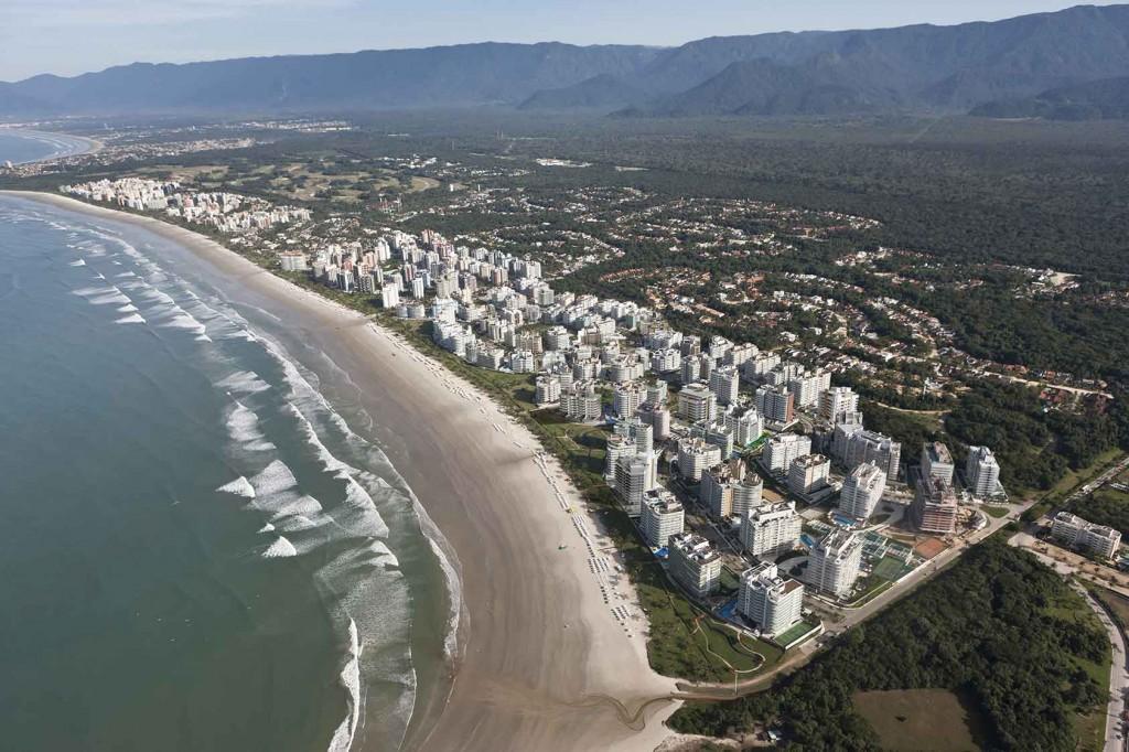Riviera de São Lourenço-Bertioga-Arquitetura-Urbana-aerea-bx