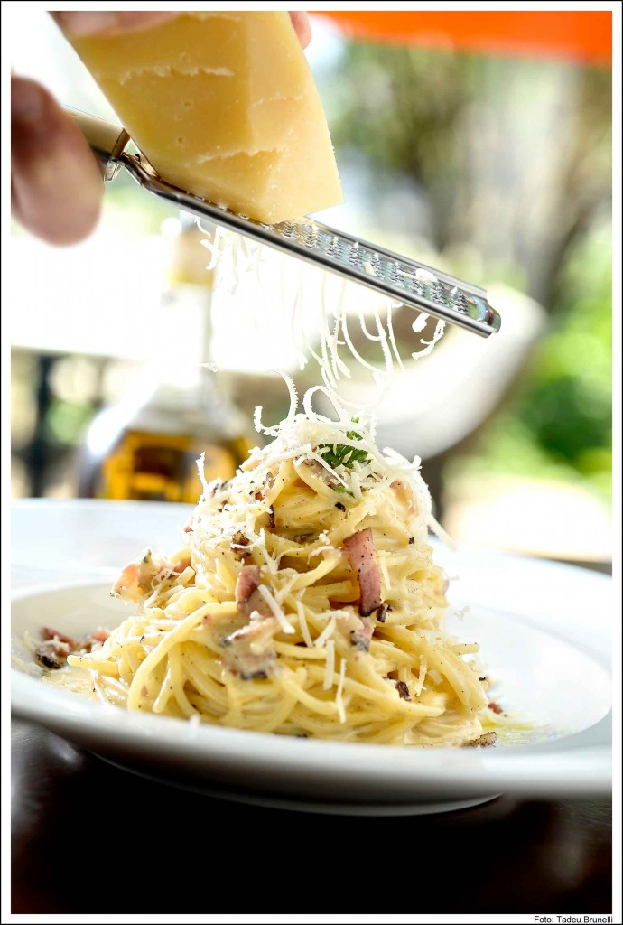 Maremonti em Bertioga-Gastronomia-Restaurante-Spaghetti-Carbonara-bx