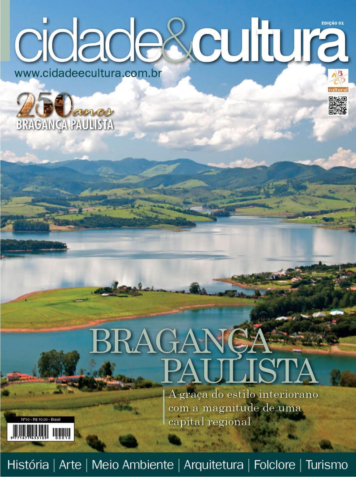 Bragança Paulista ed.1