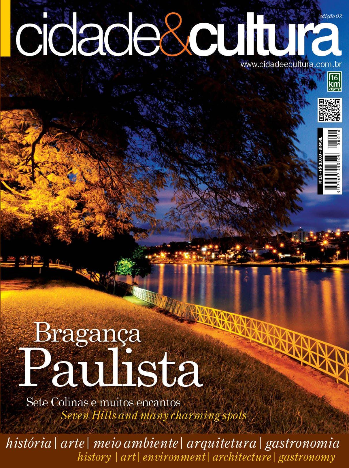 Bragança Paulista ed.2