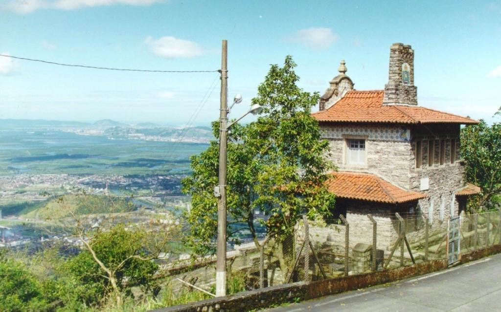 Cubatao-Turismo-Rancho da Maioridade-ft-Aderbau-Gama-bx