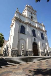 Igrejas em Itatiba-Igreja Matriz
