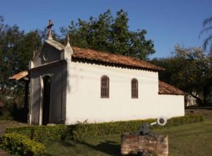 Capela de São Roque da Chave
