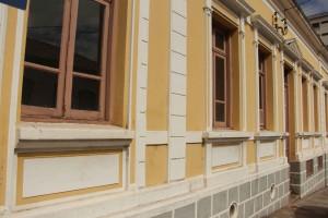 Palacete Damásio 1896 - Itatiba
