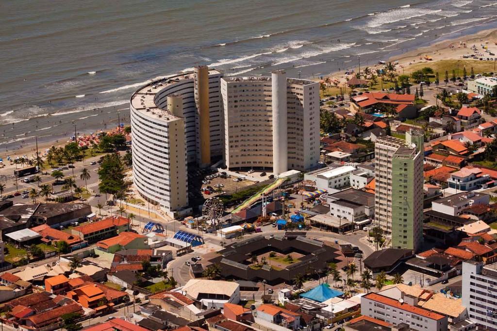 Edifício Serra dos Itatins