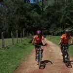Trilhas: trekking e bike nas montanhas