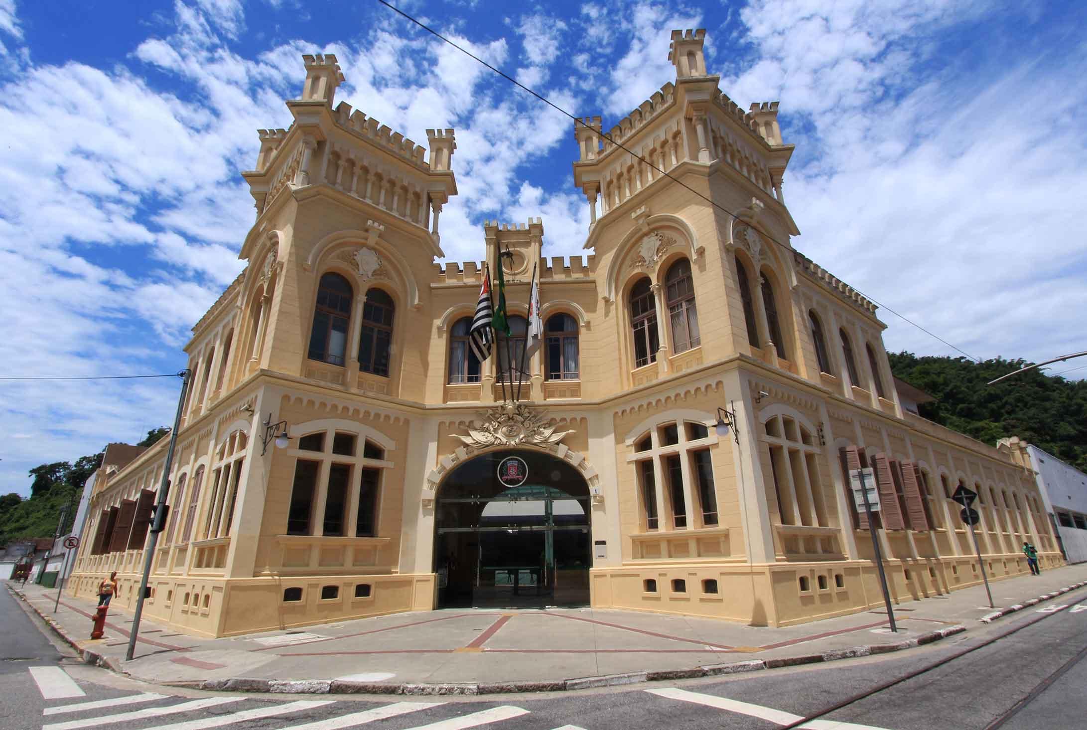 Câmara de Santos