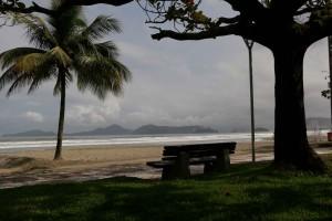Praia da Aparecida