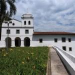 Museu de Arte Sacra de Santos
