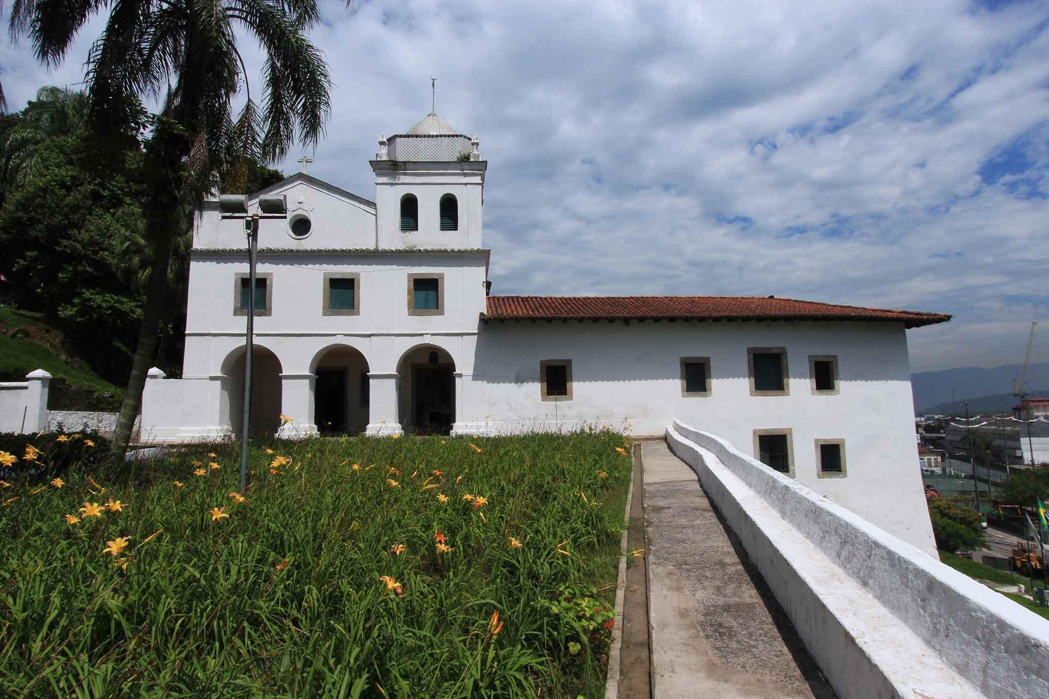 Museu de Arte Sacra de Santos - Museu-arte-sacra-X-bx