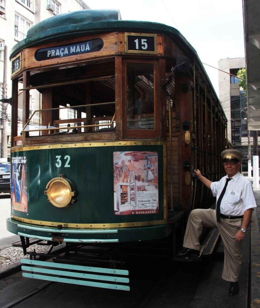 Linha Turística do Bonde em Santos-Turismo-Bondes-eletrificados-bx