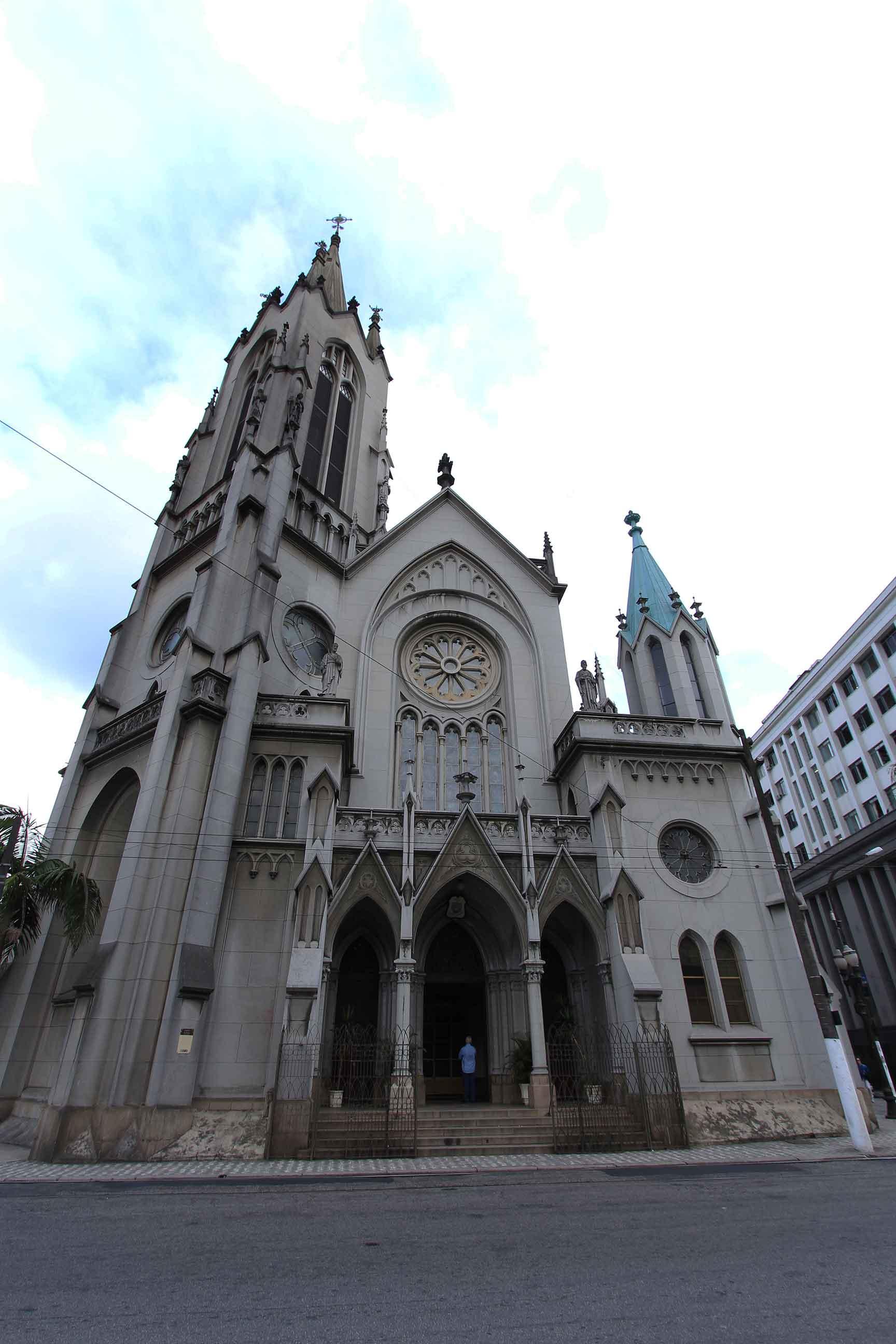 Catedral de NossaSenhora do Rosário
