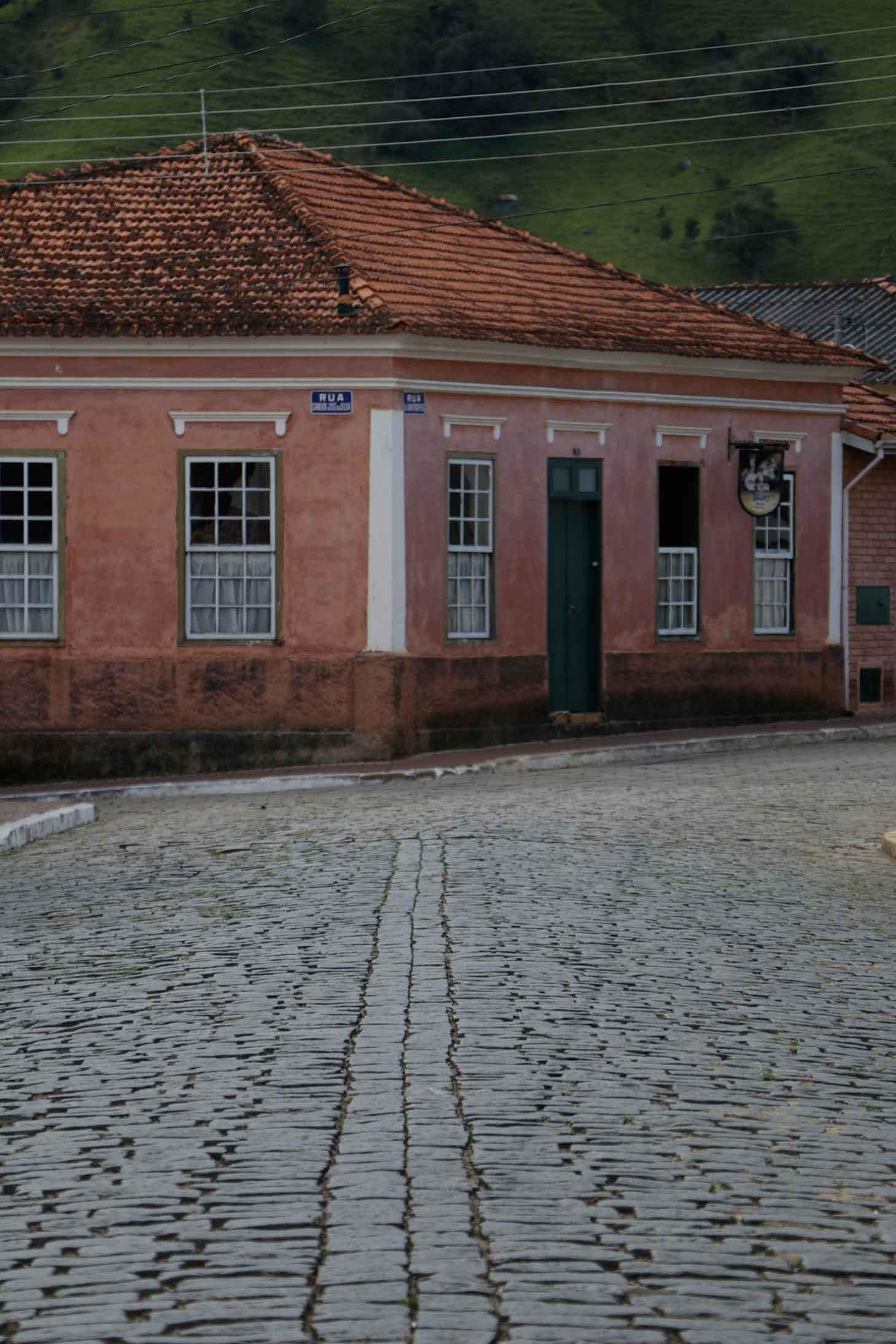 São Bento do Sapucaí - Casa Estilo Colonial