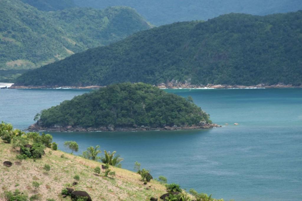 Ilhas de Ubatuba-Ilha do Negro
