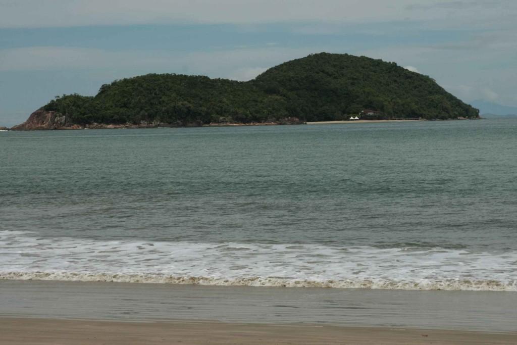 Ilhas de Ubatuba-ilha dos Porcos