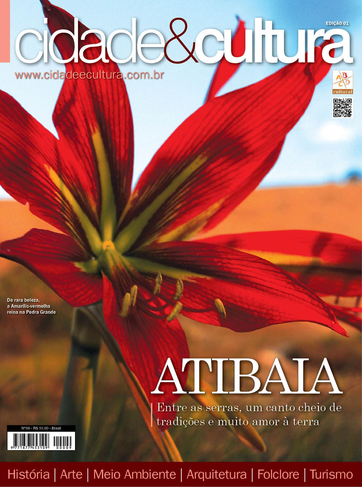 Atibaia ed.1