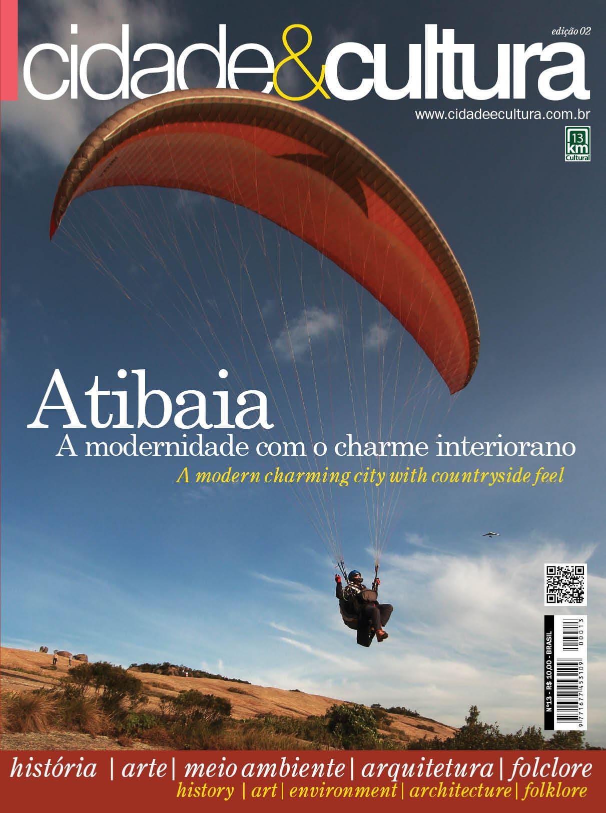 Atibaia ed.2