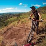 Downhill em Atibaia