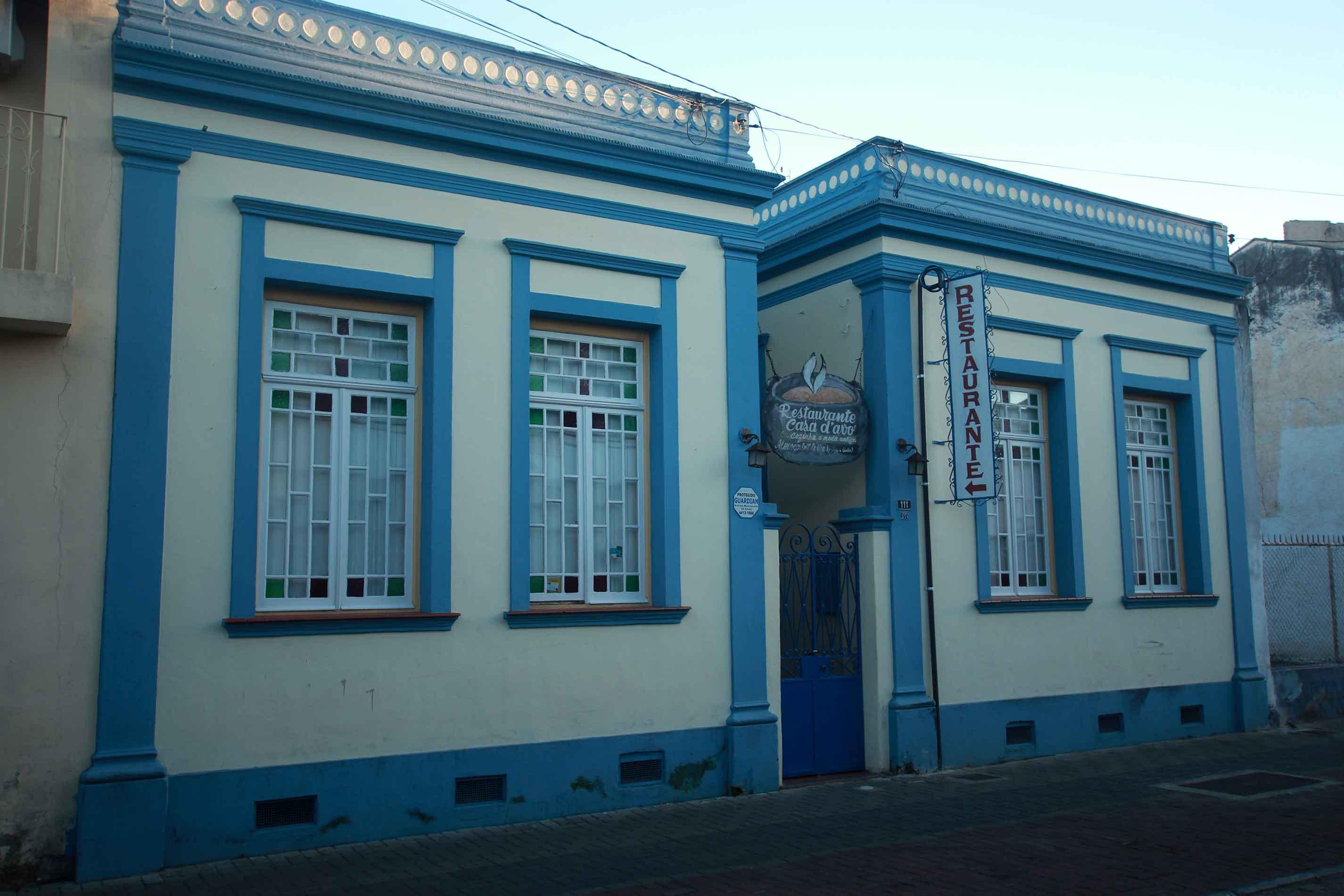 Casa D'Avó Restaurante