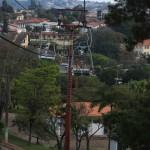 Teleférico de Atibaia