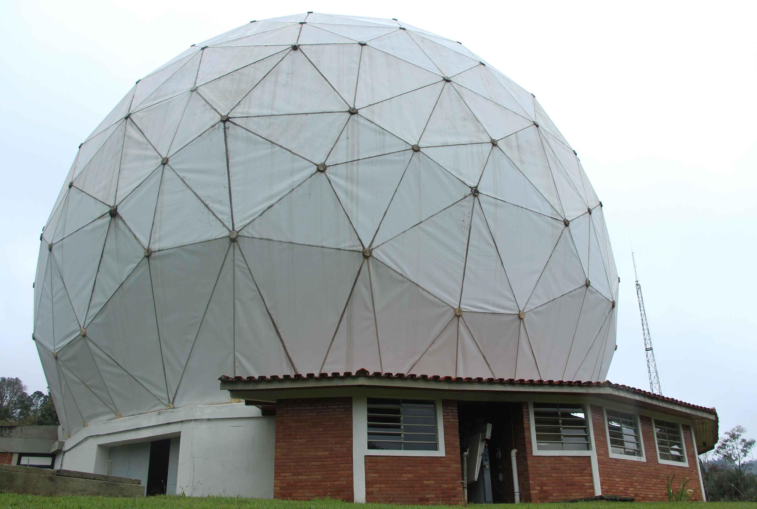 Observatório de Radiostronomia e Astrofisica Itapetinga