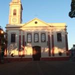 Igreja Matriz de Atibaia