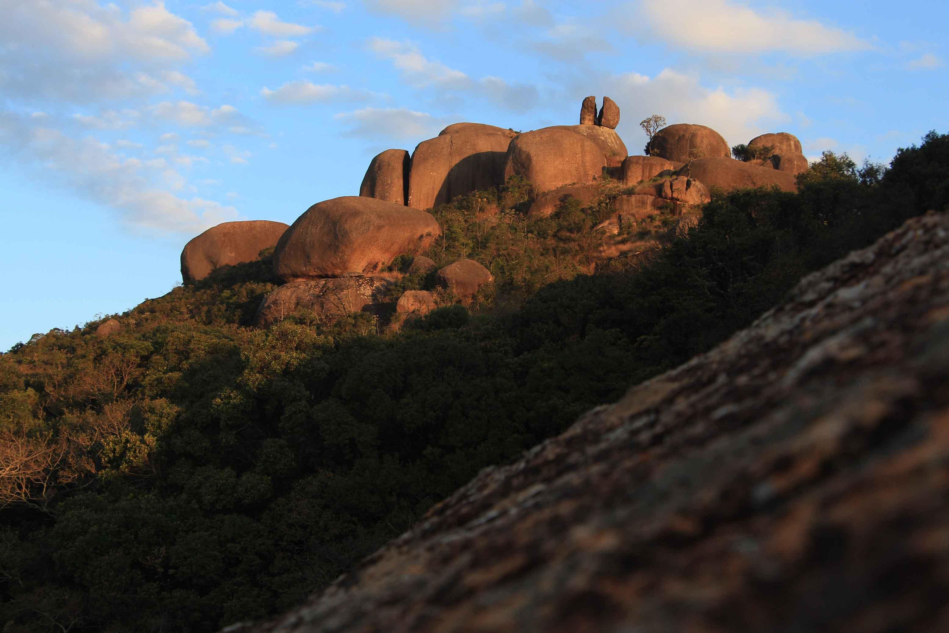 Monumento Natural Estadual da Pedra Grande