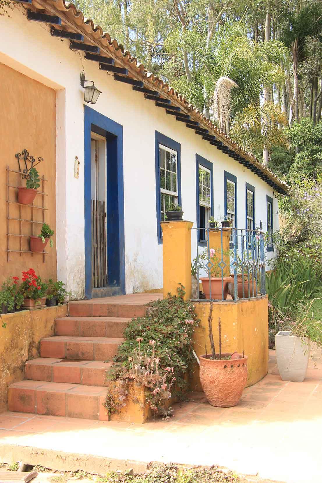 Fazenda Paraíso – Restaurante e Alambique