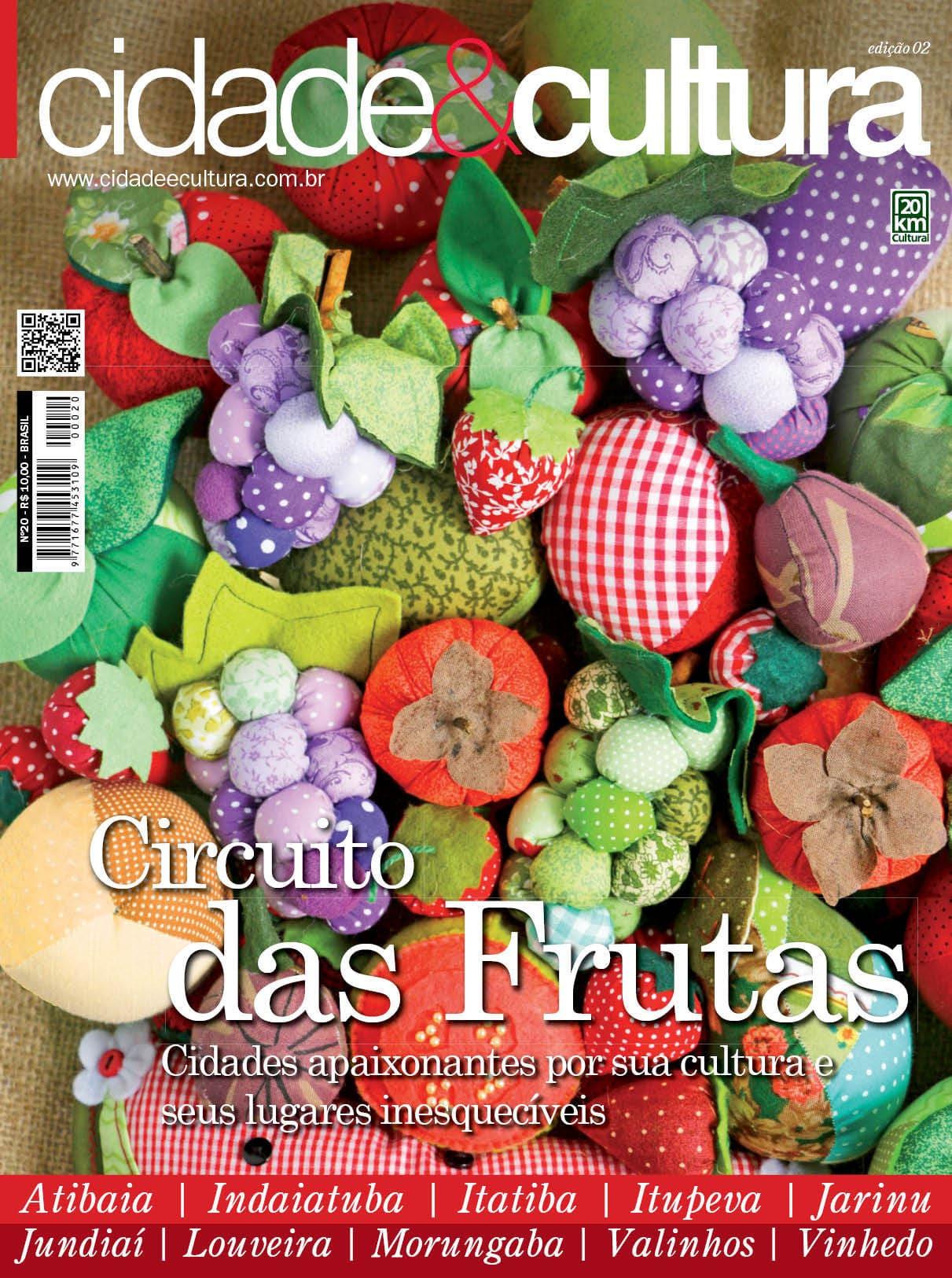 Circuito das Frutas ed.2
