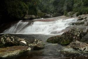 Cachoeira da Laje. Foto: Tatyana Andrade