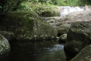 Cachoeira da Toca. Foto: Tatyana Andrade