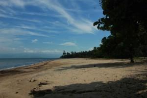 Praia da Siriúba. Foto: Marcio Masulino