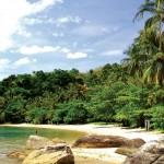 Praias do Centro – Ilhabela
