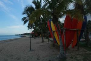 Praias do Centro - Ilhabela-Praia do Pereque