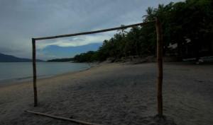 Praias do Sul - Ilhabela-Praia do Veloso. Foto: Marcio Masulino