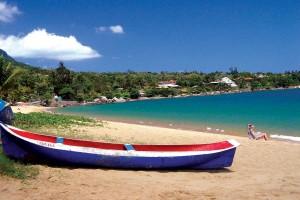 Praia Grande. Foto: Robert Werner