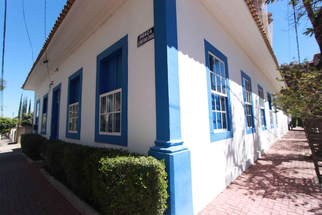 Casa número 1 em Indaiatuba