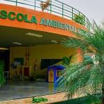 Escola Ambiental Bosque do Saber