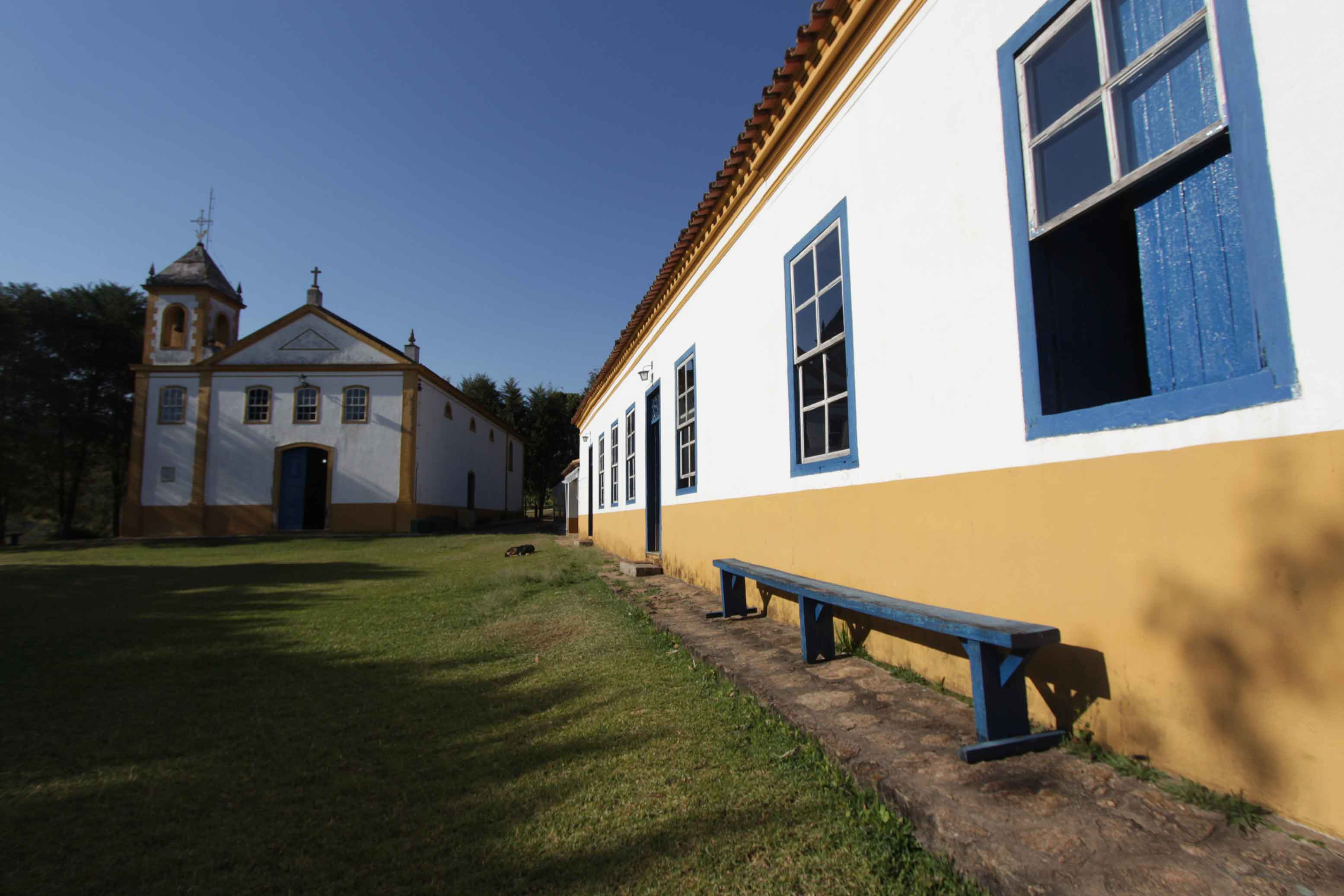 Itatiba - Fazenda Pereiras