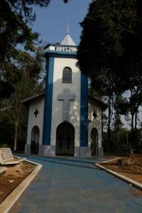 Igrejas em Jarinu-Igreja de Nossa Senhora Aparecida
