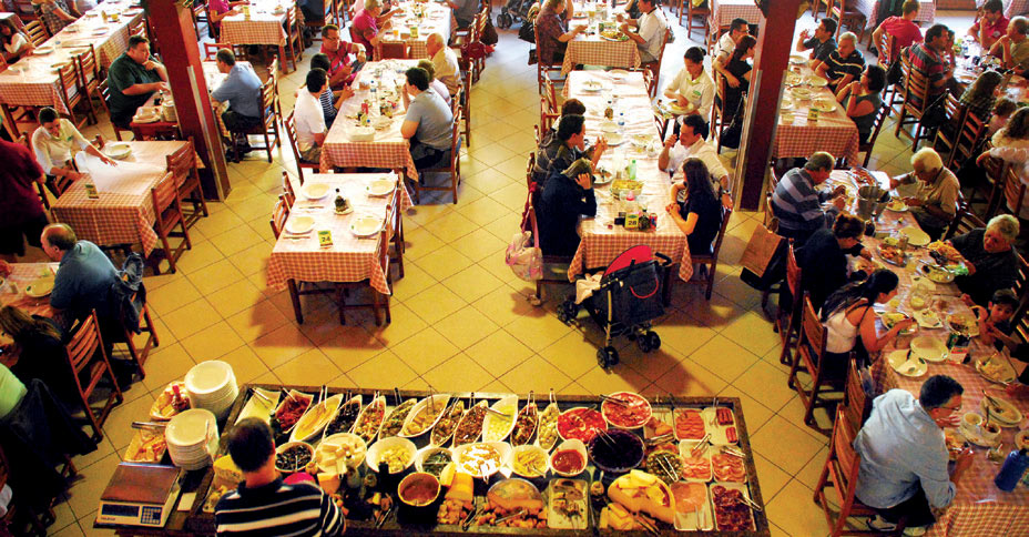 Família Brunholi Restaurante-jundiai-gastronomia-familia-brunholi-restaurante-bx