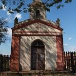 Capela Santa Luzia - Morungaba