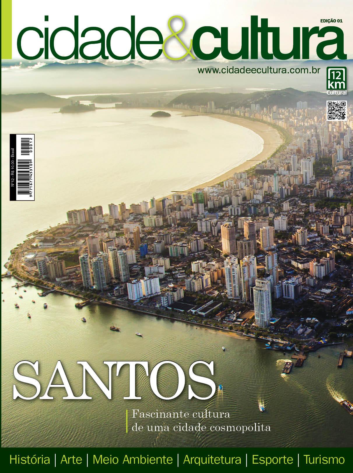 Santos ed.01